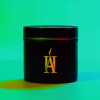 World Scented Candle Tins
