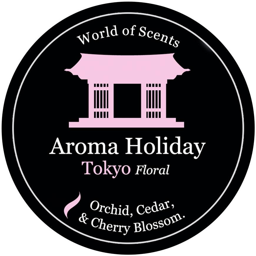Tokyo Aroma