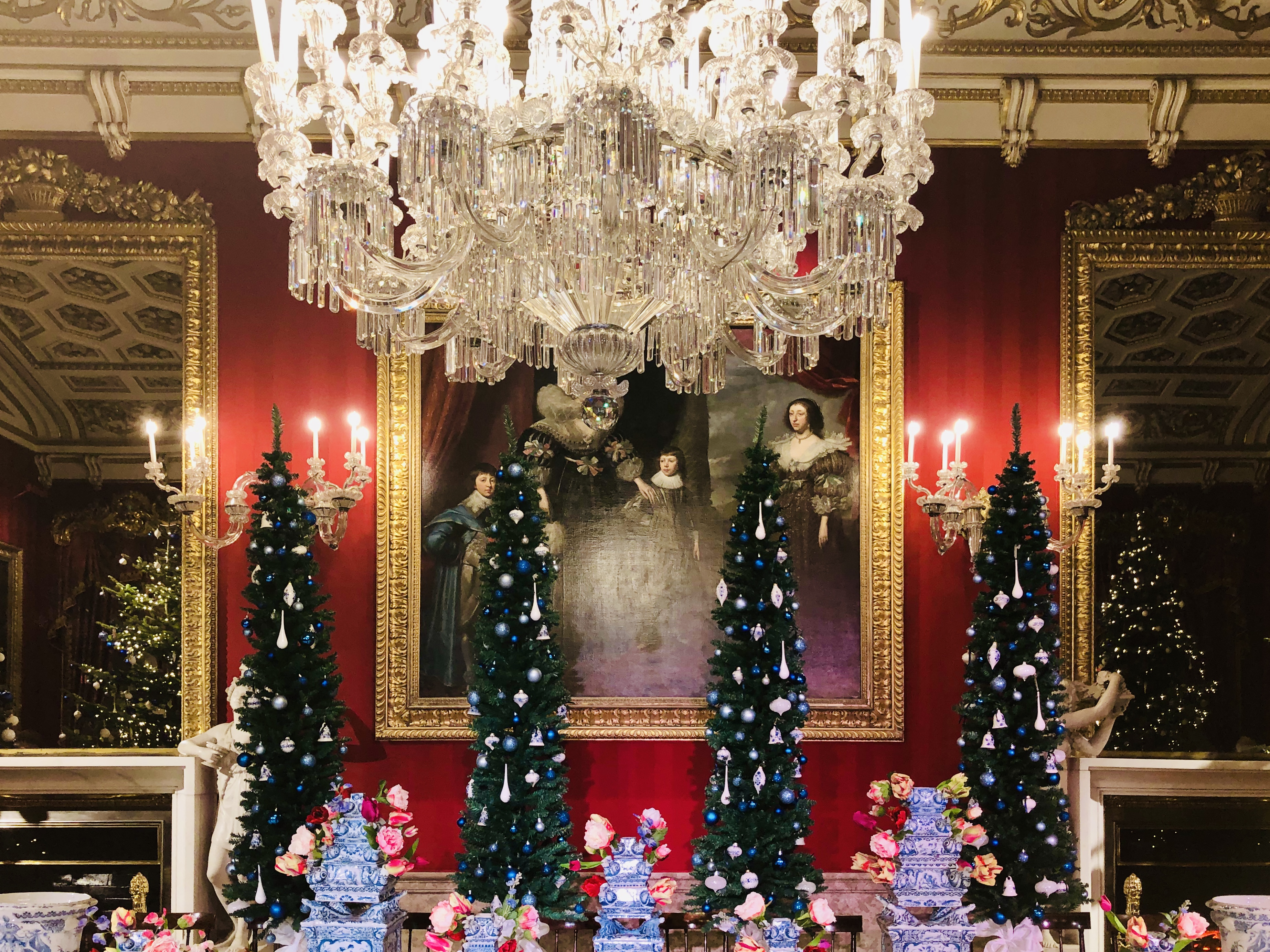 Chatsworth Christmas