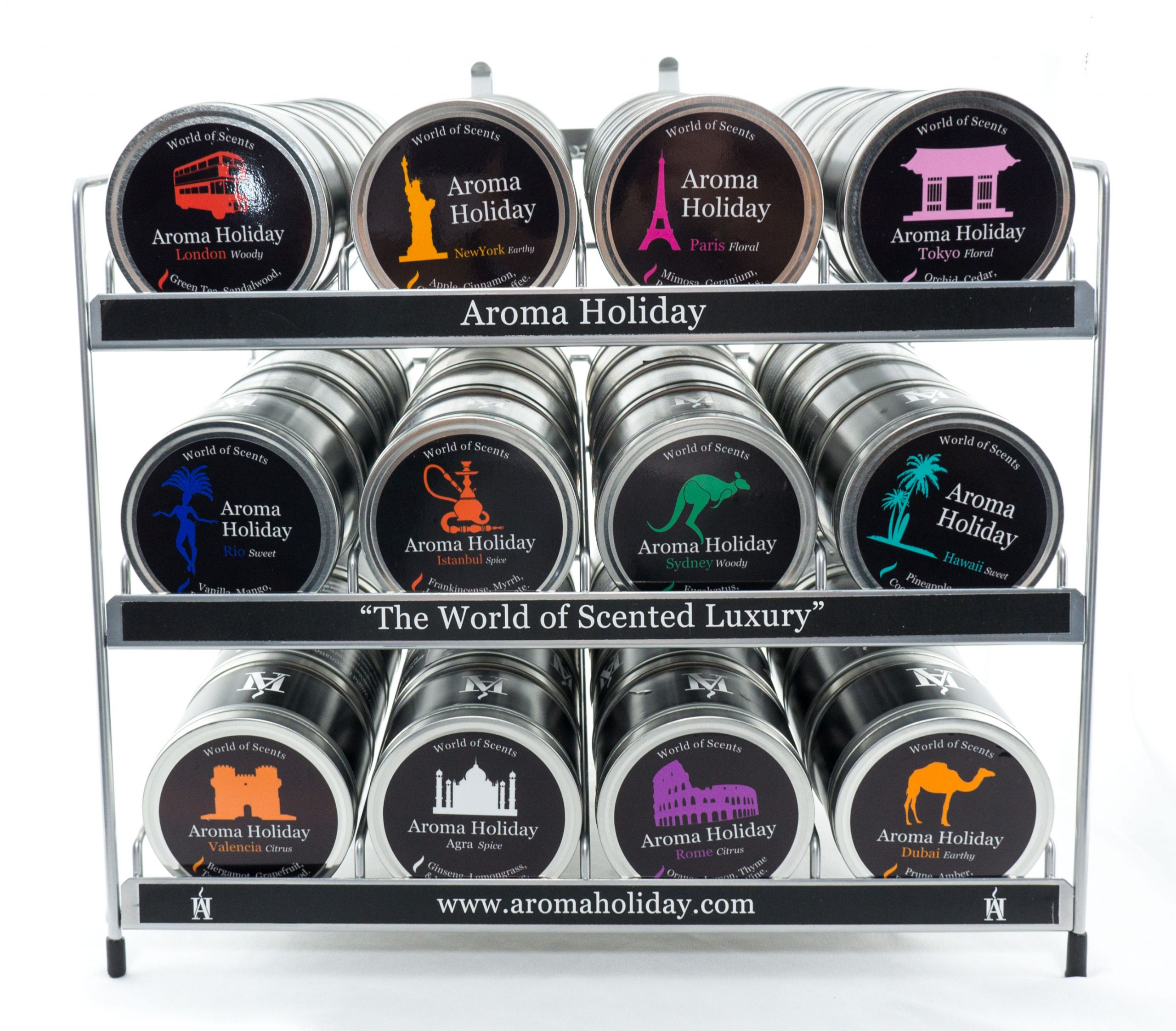 Travel Tins Bulk Buy