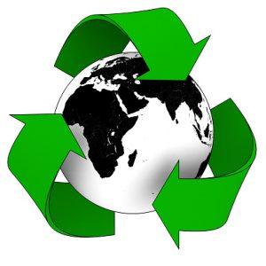 Non-recyclable Pastics